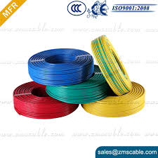BVVB PVC insulated electrical cable wire copper bvvb pvc insulated electrical cable wire copper conductor electrical on house wiring product