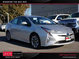 Toyota Prius in Torrance, CA | DCH Toyota of Torrance