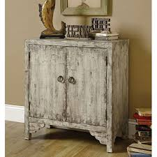 Distressed Wood Furniture Cabinet — Modern Kitchen Trends How to