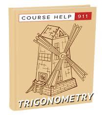 take my online trigonometry class