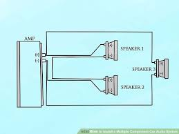 ways to install a multiple component car audio system wikihow image titled install a multiple component car audio system step 13