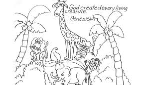 Free Printable Sunday School Coloring Pages For Preschoolers Easter