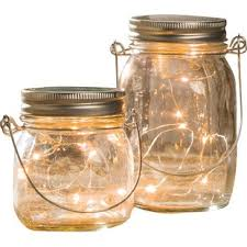 Decorative Clear Glass Jars With Lids Modern Contemporary Glass Jars AllModern 89