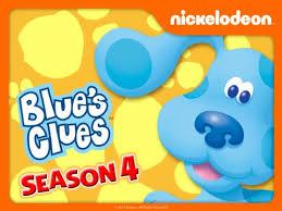 mr salt blues clues. Season 4, Episode 7 Mr. Salt And Mrs. Pepper Day Mr Blues Clues