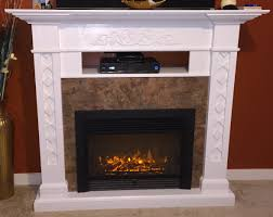 diy electric fireplace surround plans heat surge parts best stainless steel tea kettle wood burning blower