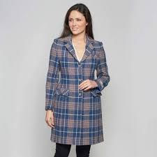 harris tweed women s coat in 8 sizes