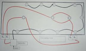 light fitting wiring diagram wiring diagram and schematic design landscape lighting wiring diagram 4 best design ideas