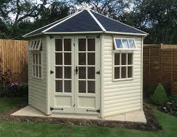 garden sheds cabins summerhouses works direct from the manufacturer