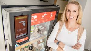 Bay Area Vending Machines Amazing As Byte Foods Continues To Grow And Add Clients Like Amazon NASDAQ