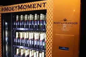 Champagne Vending Machine London Stunning New Orleans' Arnaud's Gets Champagne Vending Machine Simplemost