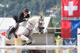 Jos Verlooy Belgium on Caracas competes during Editorial Stock Photo -  Stock Image