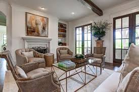 Elberton Way Southern Living Custom Builder Showcase Home Stunning Southern Living Room