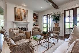 Elberton Way Southern Living Custom Builder Showcase Home Stunning Southern Living Room