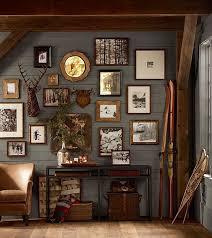 permalink to incredible log cabin wall decor ideas