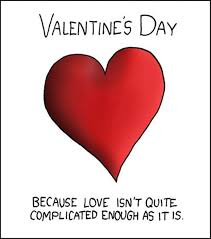 Funny Valentine Quotes New Funny Valentines Day Quotes Complicated Dump A Day
