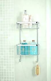 wire baskets with hooks wall shelf with baskets and hooks wall shelf with baskets and hooks