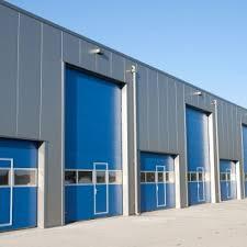 crawford garage doorsResidential  Commercial Garage Doors Crawford Door  Dock