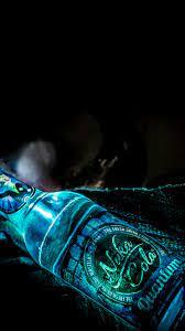 Fallout 4 Nuka Cola Quantum Wallpaper
