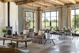 healdsburg ranch by jute modern farmhouse ranch interior b23 interior