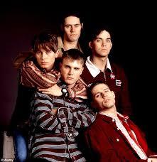 Take That To Reunite With Robbie Williams And Jason Orange