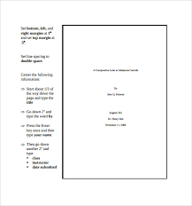 How Does A Cover Page Look What Does An Mla Cover Page Look Like Mla Format Cover Page Template