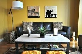safari decor for living room safari living room ideas african safari themed living room