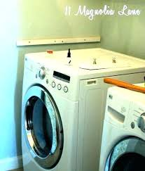 washer countertop counter over washer and dryer save accessory make was countertop over washer dryer countertop washer countertop washer dryer
