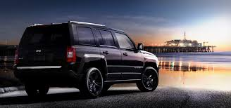 JEEP Patriot specs - 2007, 2008, 2009, 2010, 2011, 2012, 2013 ...