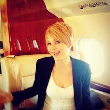 gwyneth paltrow short hair in the sliding doors jennifer lawrence pixie cut
