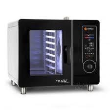 Lò nướng bánh OKASU OKA-10K | Thiết bị nhà hàng khách sạn | bếp công nghiệp  | thiết bị nấu nướng | tủ đông | thiết bị làm bánh | máy làm kem