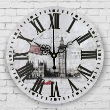 online shop london big ben europe style home decor absolutely