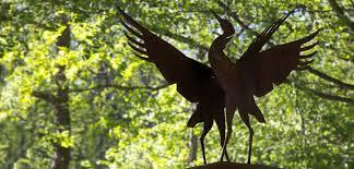animal garden. Perfect Animal Animal Sculptures Garden Art Public Statuary Statues Sculpure  Garden And