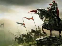 book trailer young knights of the round table the king s ransom