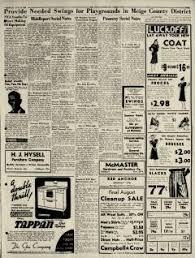 Athens Messenger Newspaper Archives, Aug 18, 1938, p. 3