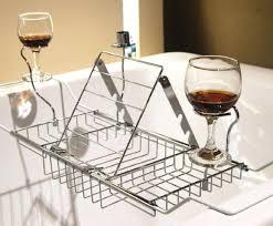 pallet wine glass rack. Delighful Pallet Wine Glass Rack Bathtub Tray Bath Reading Holder Tub Chrome  Storage Pallet   And Pallet Wine Glass Rack N