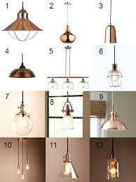 copper kitchen lighting. Copper Lighting Is A Great Way To Accent Your Home Decor Use It In Bathrooms Office Kitchen