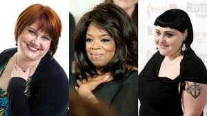 45 best hairstyles for overweight women