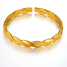 Vintage Indian Bangles Gold Color, <b>Wholesale Gold Color</b> Cute ...