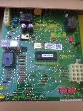 lennox 83m00. oem lennox armstrong ducane control circuit board 18m9901 18m99 50v61-120-02 83m00