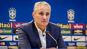 Tite, the perfect man to lead Brazil football team