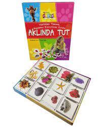 4 Yaş Aklında Tut Eşleştirme ve Hafıza Oyunu Kartları (Morpa) - temelcomtr