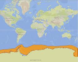 emperor penguin habitat map. Exellent Map Emperor Penguin Distribution Map And Penguin Habitat N
