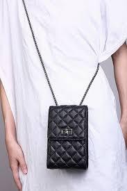 <b>NeverOut</b> Women <b>Cell Phone</b> Crossbody Bag Purse Soft Quilted ...