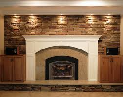 fireplace makeover familyroom brick wall fireplace makeover p78 brick