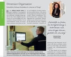 Digitalisierung In Der Tischlerei Berg – Beitrag Im