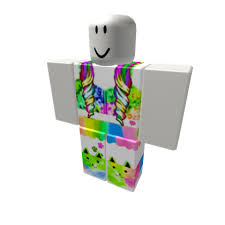 How To Create An Outfit On Roblox Rainbow Cat Outfit Roblox Create An Avatar Roblox Shirt