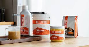Ghee is like butter, but better. Bulletproof Coffee Hacks 15 Things To Transform Your Brew