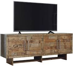 75 tv stand. Shadrax Reclaimed Pine 75\ 75 Tv Stand L