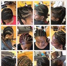 aida original african hair braiding