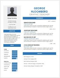 Template Ideas Word Resume Templatesee Curriculum Vitae Download